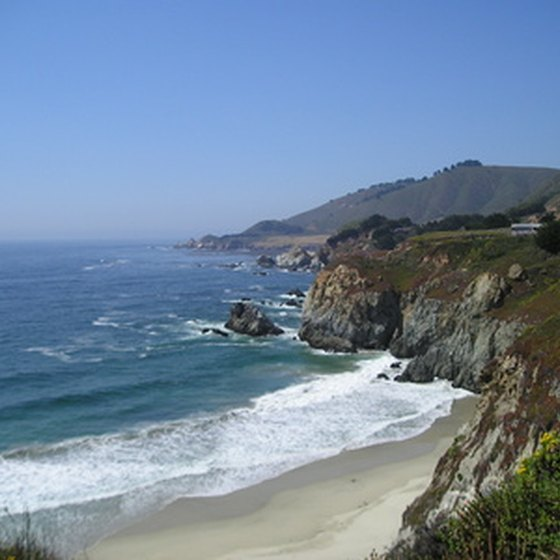 Driving California's Pacific Coast Highway is a memorable vacation in itself.