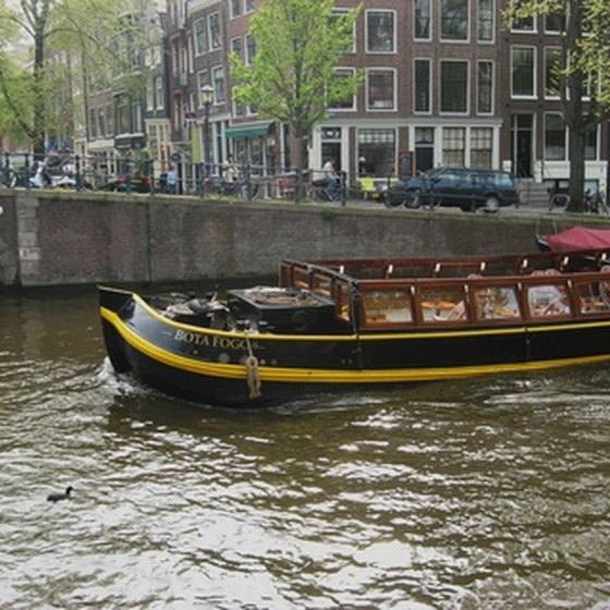 River Cruises In Holland USA Today - Usa river cruises