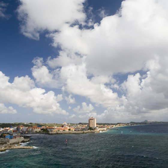 Curacao is a nature lover's paradise.