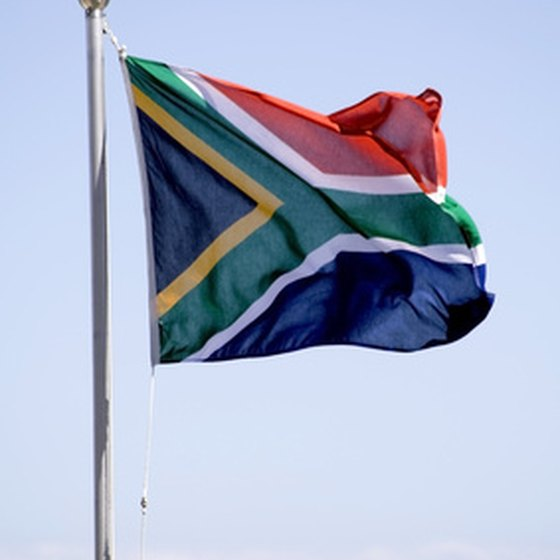 Many varied cultural tours of South Africa are available.