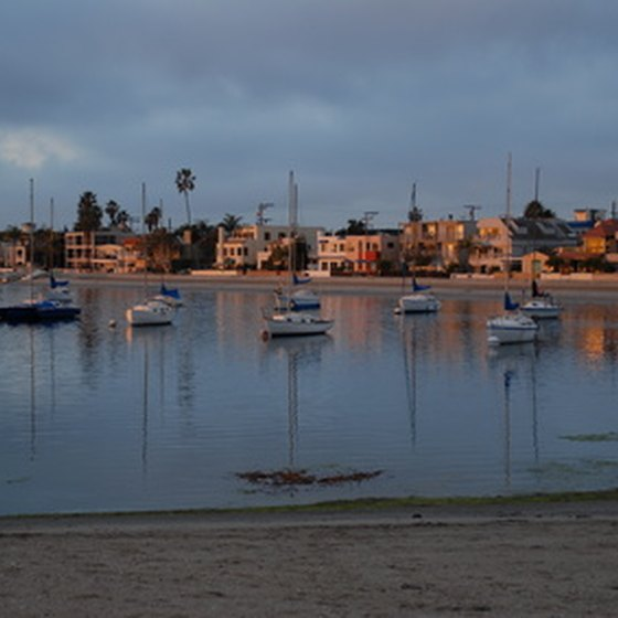 "San Diego is frequently called ""an affordable U.S. destination."""