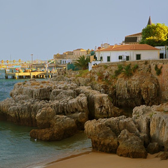 Any beach with calm waters is good for snorkeling in Portugal.