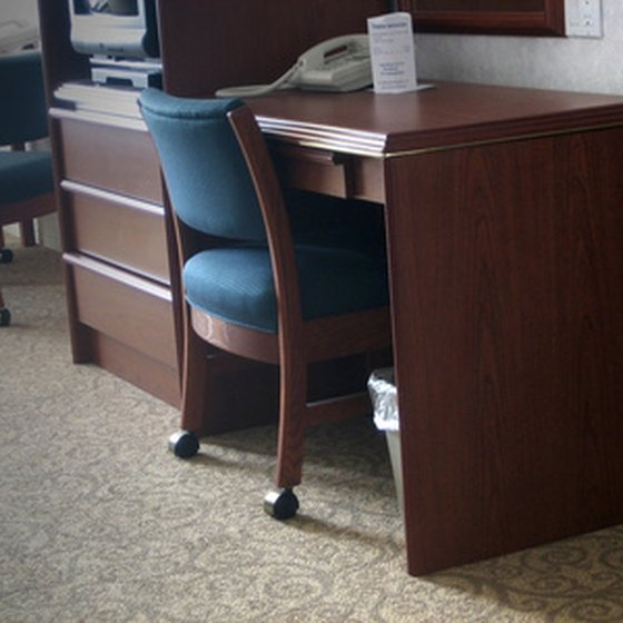 Verona hotels offer accommodations including work stations