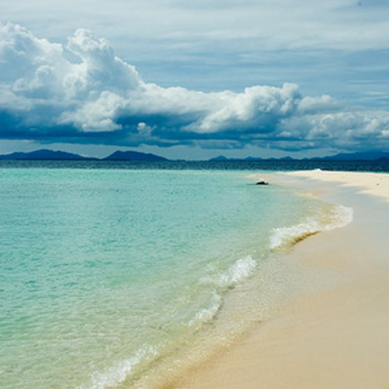 Fiji is a South Pacific paradise for the whole family.