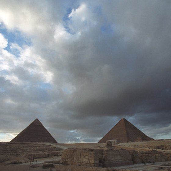 An Egypt cruise is a great way for tourists to explore everything Egypt has to offer, on land and on sea.