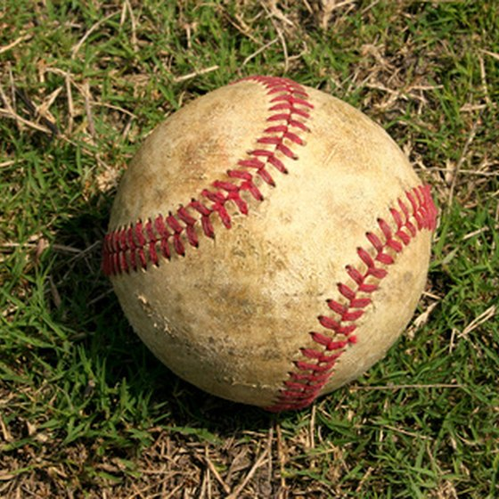 Legend has it that baseball was invented in Cooperstown.