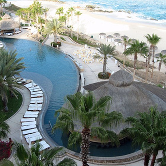 Many budget cruises from San Diego stop in Cabo San Lucas.