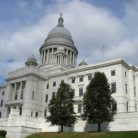 Inexpensive accommodations in Rhode Island save you more money for sightseeing.
