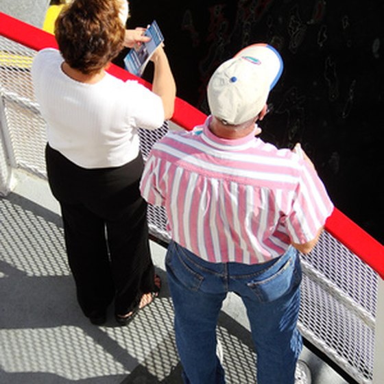 Riverboat cruises give you a new vantage point on a city or region.
