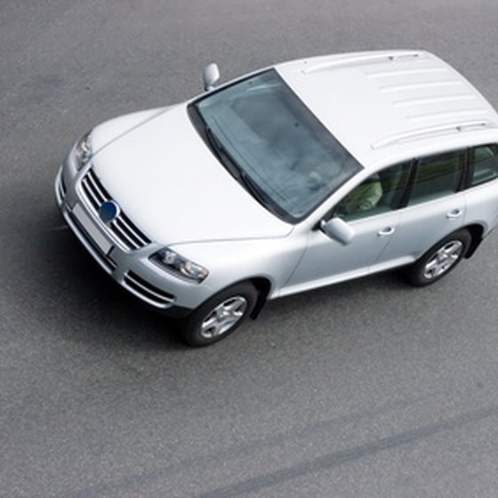How to Rent a Car While on a Cruise | USA Today | Best image of how to rent a car in usa