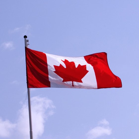 Visiting Canada can carry restrictions similar to other international travel.