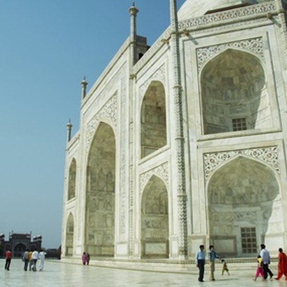 Travel to India is alluring but hardly hassle-free.