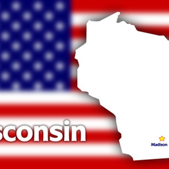 The state of Wisconsin
