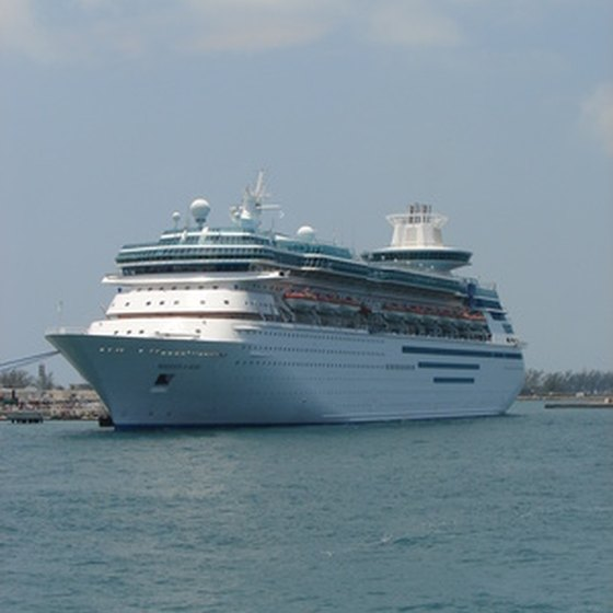 Freedom of the Seas has been sailing for Royal Caribbean Cruises since 2006.