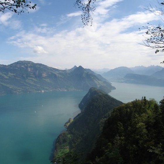 The Best Time To Travel In Switzerland USA Today - 11 cities to visit on your trip to switzerland