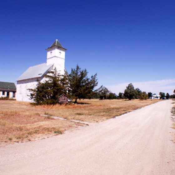Lindstrom, Minnesota, was settled as a farming community.