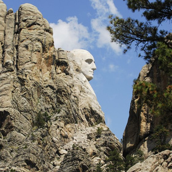 Virtual tours of Black Hills, South Dakota