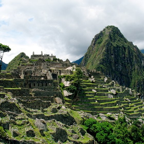 The Lost City of the Incas, Machu Picchu, is a highlight of any Peruvian vacation.
