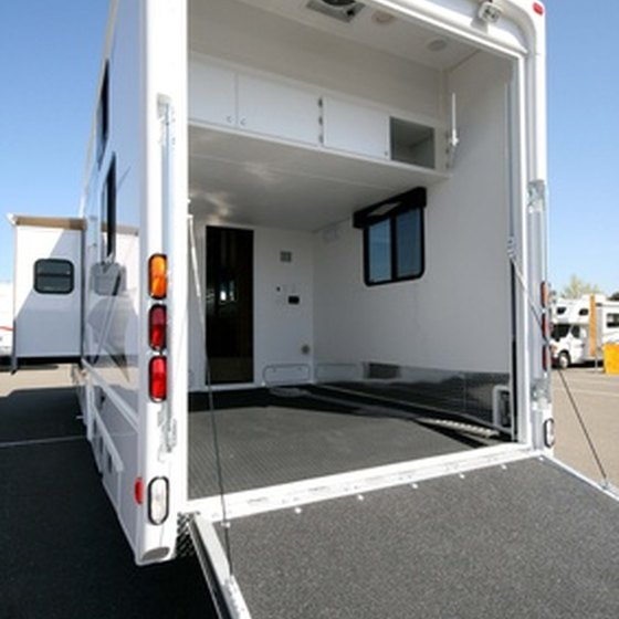Stockton offers RV travelers numerous recreational opportunities.