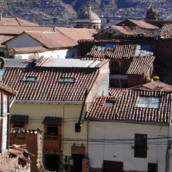 Cusco isn't just for trust-fund tourists.