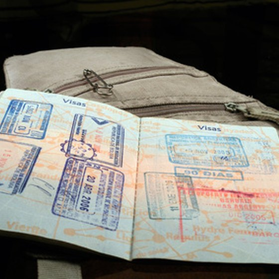 A valid passport is a must for those traveling abroad