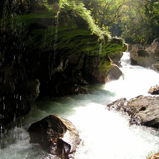 Guatemala's natural bounty makes it an emerging ecotourism destination.