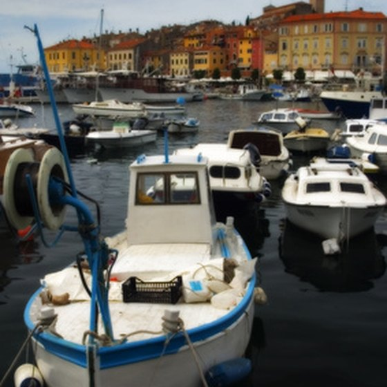 The best time to travel to croatia usa today for Best fishing time today