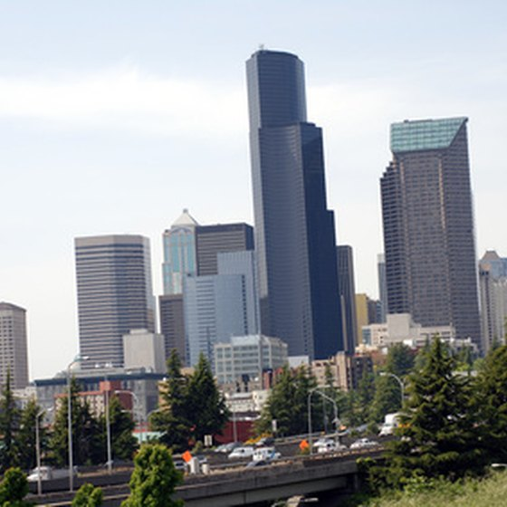 Seattle is the perfect destination for a family vacation.