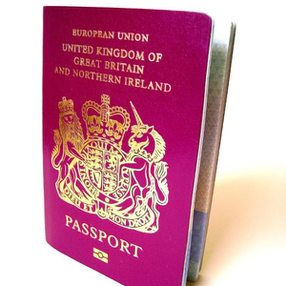 U S Passport Requirements For Entry Into The U K Usa Today