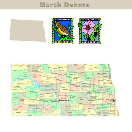 RV Parks in North Dakota