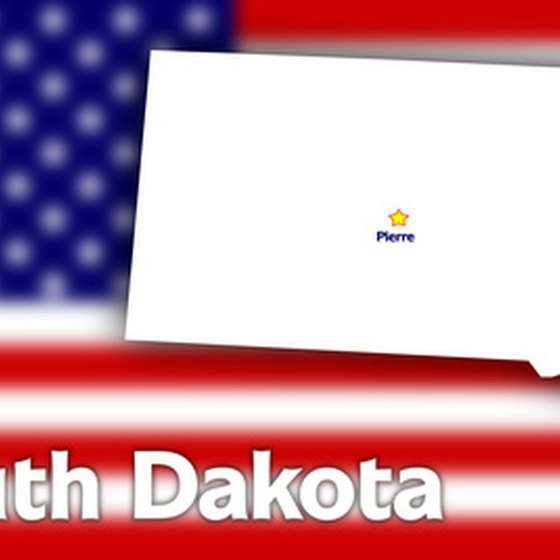 Tour South Dakota in your RV.
