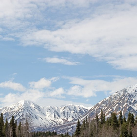 Alaska is a state of independent people who welcome travelers with independent spirits.