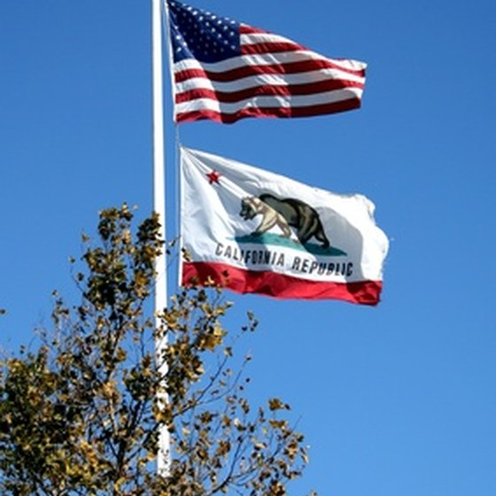 San Bernardino County is located in southeastern California.