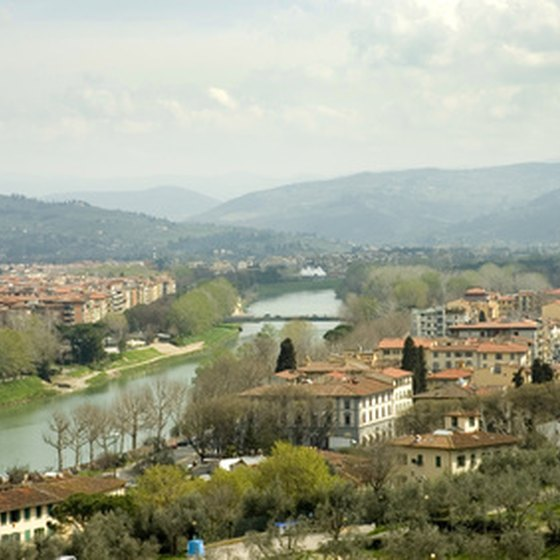 Florence is called the birthplace of the Renaissance.