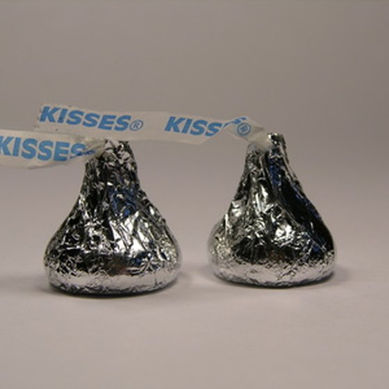 Treat yourself to tasty chocolates -- you'll burn off the calories while vacationing in Hershey.