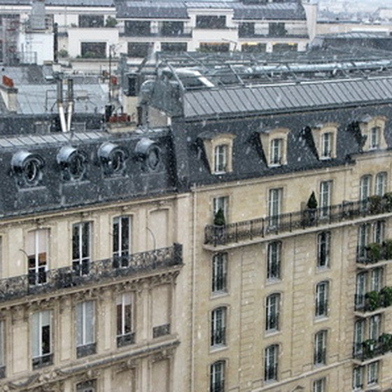 Staying steps away from the tourist attractions you plan to visit in Paris will not only save you travel time, it will give you the chance to experience life in the city's historic neighborhoods.