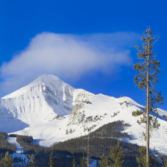 Visiting Bozeman, Montana, will give you an unforgettable adventure.