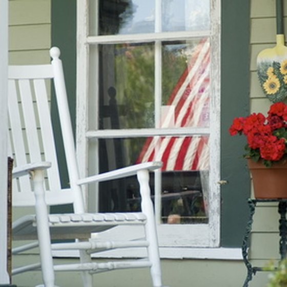 Bed And Breakfasts Near Mystic Connecticut