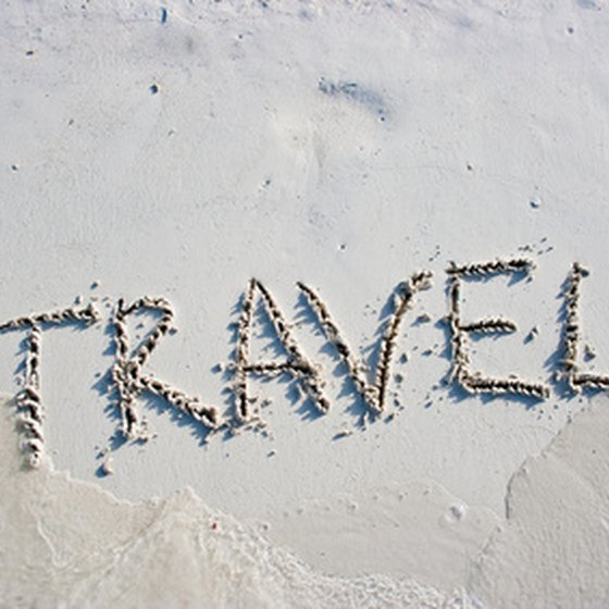 Make your trip a little more worry-free by getting travel insurance.