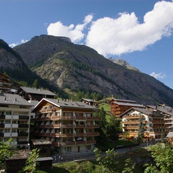 Pennsylvania Summer Mountain Resorts Usa Today