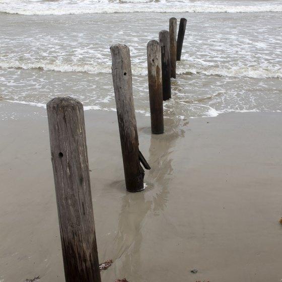 Mustang Island Beach: Beachfront Hotels On Mustang Island