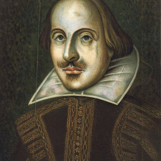 Shakespeare fans can visit his birthplace, which includes a museum.