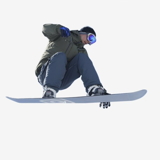 Hotels Near Glen Eden Ski Resort
