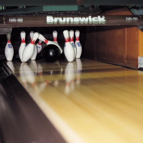 Bowling offers entertainment and exercise at reasonable prices.