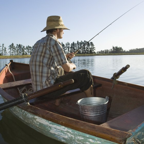 Fishing has been called a sport, a hobby and a way of life.