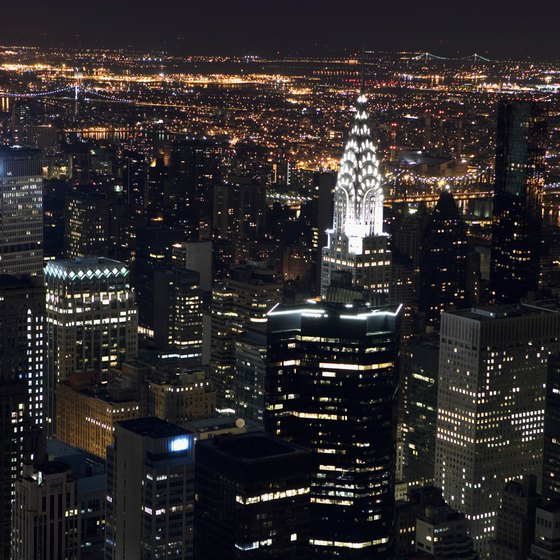 Following the peak season, September is an ideal month to visit NYC's top attractions.
