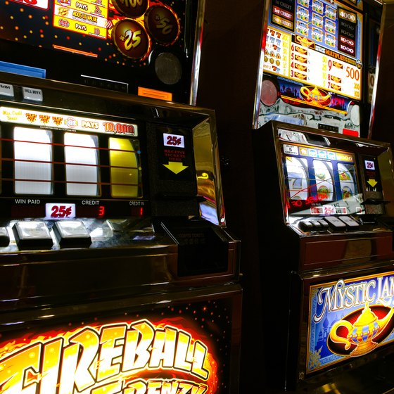 The issues surrounding gambling in the U.S. are complex.
