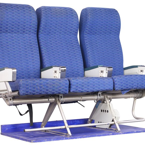 Plane seats aren't built for comfort, but the right clothes can help.