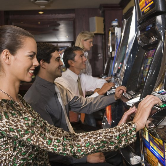 Detroit's three big downtown casinos offer many ways for you to test your luck.