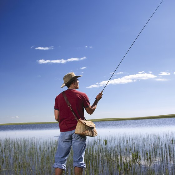 Residents and nonresidents who want to fish in Texas must purchase a license.